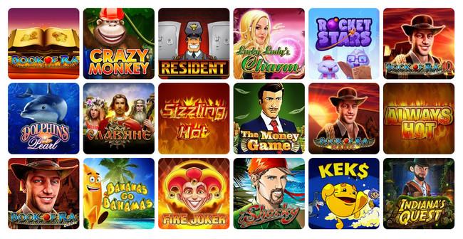Казино play fortuna — игровые автоматы онлайн