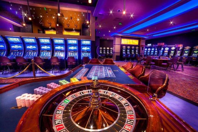 Как играть на игровых слотах казино Вулкан онлайн