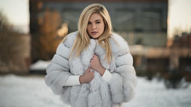 Готовим зимний гардероб. Выбираем мех