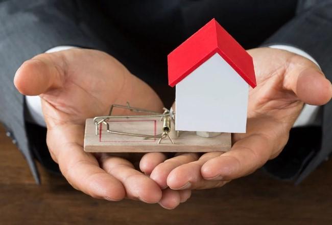 Как уберечься от аферы с недвижимостью