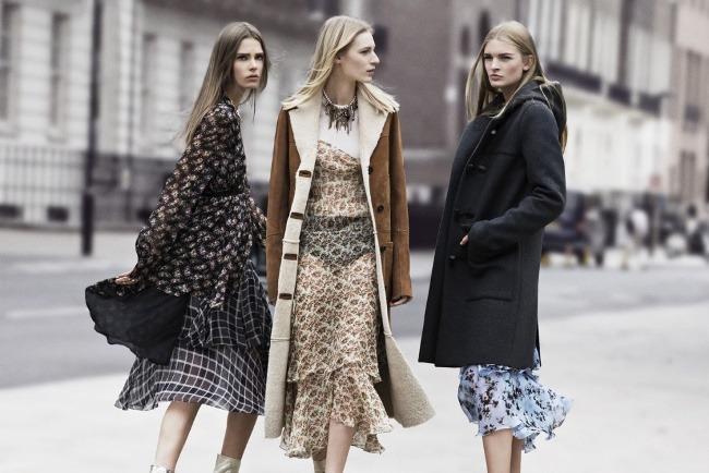 Модный гид: стильные платья 2020-2021