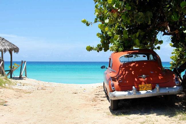 Путешествие на Кубу. Гавана