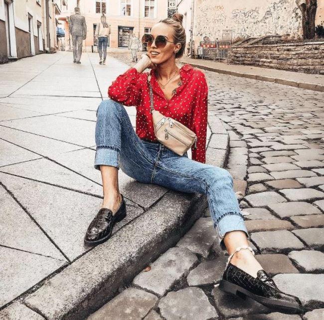 Модная обувь весны-лета 2021