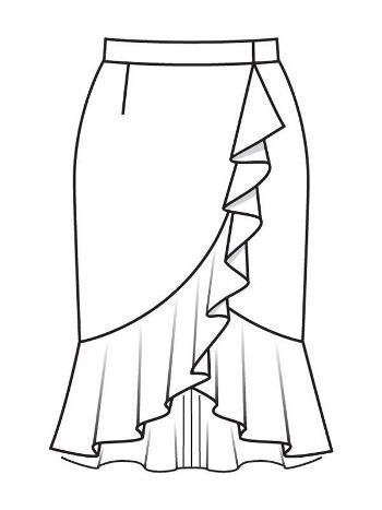 Техрисунки БУРДА 06 2021
