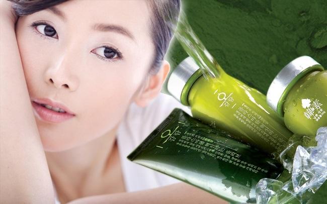 Уход за кожей: преимущества корейской косметики