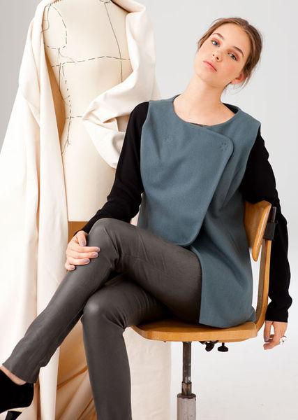 идеи для шитья, модели журнала бурда
