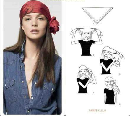 платки и шали, тенденции моды весна лето