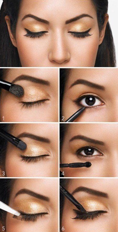 летний макияж, мастер-класс по макияжу, макияж, стильный образ