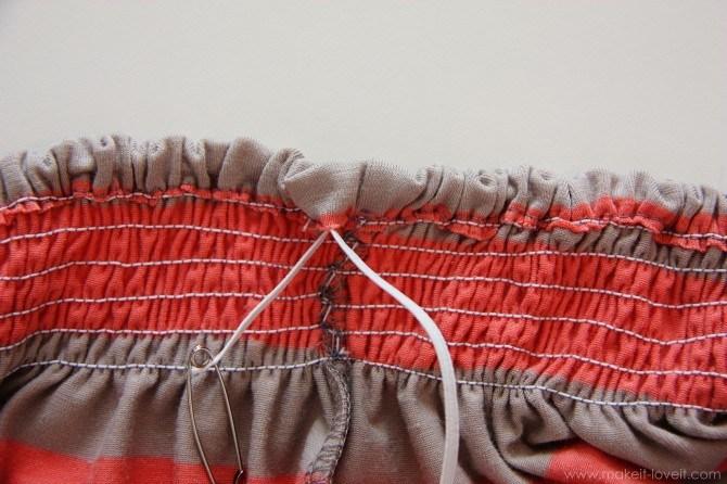 переделываем вещи, идеи для шитья,