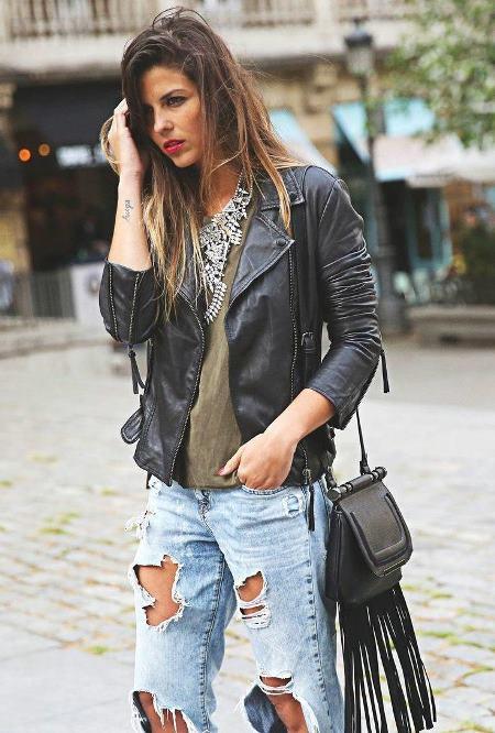 модные джинсы, летние джинсы, street style, тенденции моды весна лето, модные тенденции, что носить летом, что носить весной,