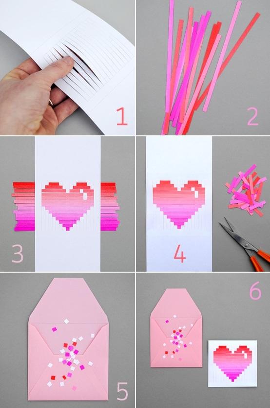 Как сделать рисунок своими руками