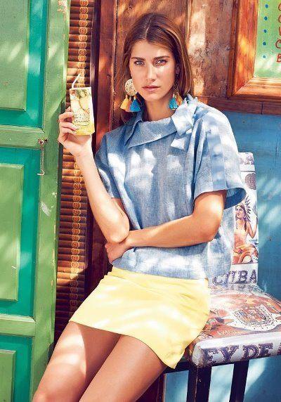 Журнал Бурда 06 2015, бурда моден журнал, burda, Бурда, журналы по шитью,