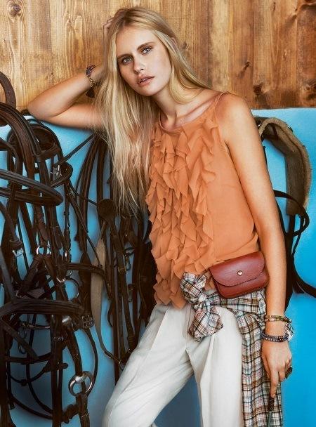Бурда август 08 2015, Бурда, бурда моден журнал, журналы по шитью, шитье,